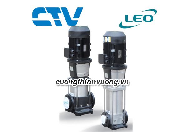 Máy bơm nước Leo LVS 10