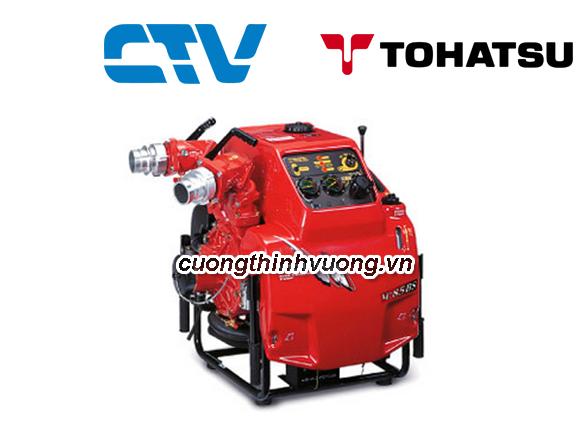 Máy bơm chữa cháy Tohatsu V85BS