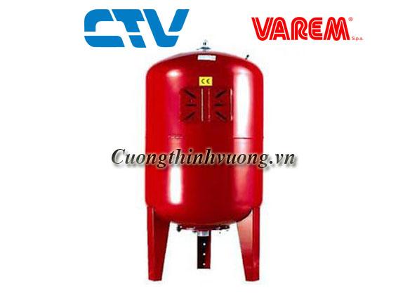Bình tích áp Varem LSV 150