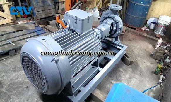 Giới thiệu dịch vụ sửa máy bơm nước tận nơi chuyên nghiệp tại Miền Bắc