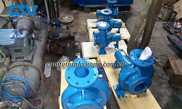 Dịch vụ sửa máy bơm nước uy tín, giá tốt nhất tại Miền Bắc