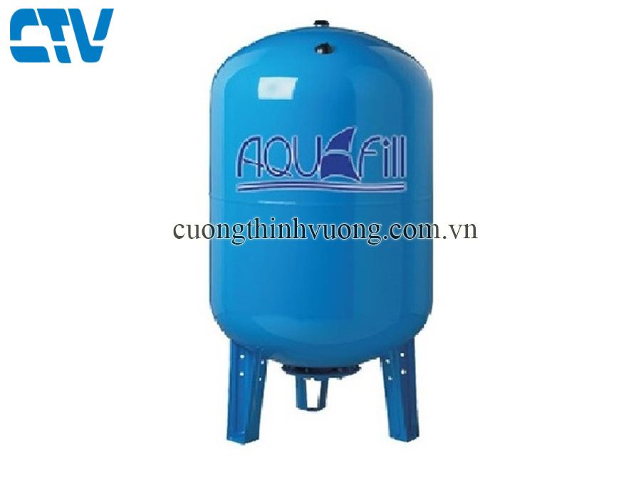Bình tích áp  Aquafill Italy dung tích 50 Lít